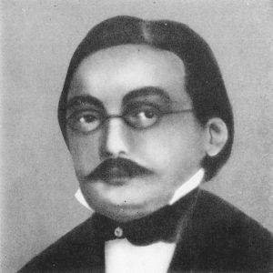 Jakob Kolletschka_(1803 - 1847) - tragically died after an autopsi