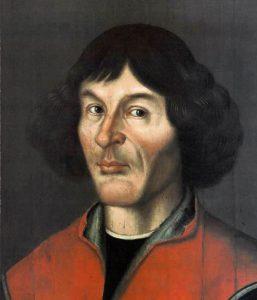 Nicolaus Copernicus (1473-1543)