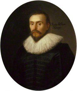 William Harvey (1578-1657)